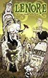 Dirge, Roman: Lenore, Vol. 3: Cooties! (Issues 9-12)
