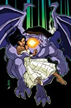 Gargoyles #2: The Journey by Greg Weisman