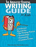 Nancy Atlee: Absolutely Essential Writing Guide (Absolutely Essential Guides)
