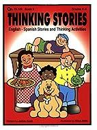 Thinking Stories Book 2: English - Spanish…