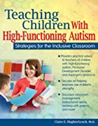 Teaching Children With High-Functioning…