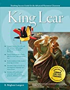 Advanced Placement Classroom: King Lear…