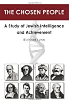 The Chosen People: A Study of Jewish…