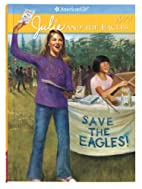 Julie and the Eagles by Megan McDonald