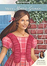 Meet Marie-Grace (American Girl) (American…