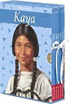 Kaya Boxed Set with Game (American Girl) by…