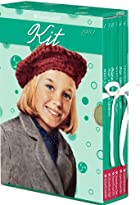 Kit Boxed Set with Game (American Girl) by…