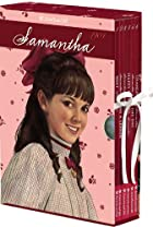 Samantha Boxed Set With Game (American Girl)…