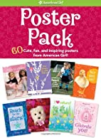 Poster Pack (American Girl) by Carrie Anton