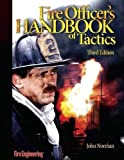 Norman, John: Fire Officer&#39;s Handbook of Tactics