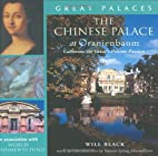 The Chinese Palace at Oranienbaum: Catherine…