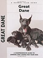 Great Dane by S. William Haas