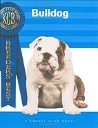 Bulldog by Jean Hetherington