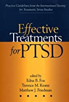 Effective Treatments for PTSD: Practice…