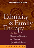 Ethnicity and Family Therapy by Monica…
