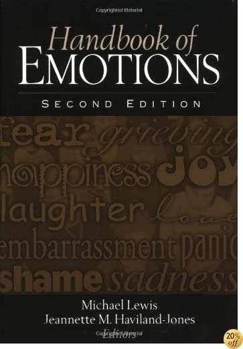 Handbook of Emotions, Second Edition
