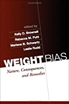 Weight Bias: Nature, Consequences, and…