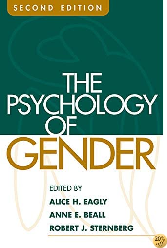The Psychology of Gender, Second Edition
