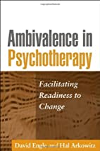 Ambivalence in Psychotherapy: Facilitating…