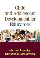 Child and Adolescent Development for…