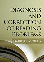 Diagnosis and Correction of Reading Problems…