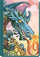 Dragon Journal (J22) by Trina Schart Hyman