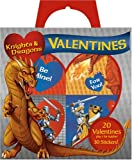 Jeff Crosby: VP22 - Knights & Dragons Valentine Fun Pack