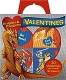 Jeff Crosby: VP22 - Knights & Dragons Valentine Fun Pack