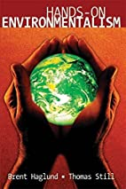 Hands on Environmentalism by Brent Haglund