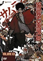 Samurai Champloo Film Manga Volume 3 by…
