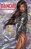 Michael Turner: Witchblade Tankobon Volume 2 (v. 2)