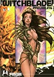 Michael Turner: Witchblade Tankobon Volume 3 (v. 3)