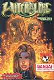 Michael Turner: Witchblade Tankobon Volume 4 (v. 4)