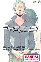 Eureka Seven, Volume 3 by Jinsei Kataoka