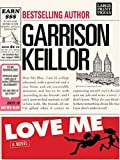 Keillor, Garrison: Love Me