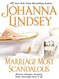 Lindsey, Johanna: Marriage Most Scandalous