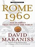 Maraniss, David: Rome 1960: The Olympics That Changed the World (Large Print Press)