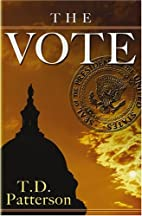 Five Star First Edition Mystery - The Vote…