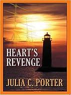 Heart's Revenge by Michael Jasper