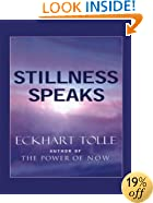 Stillness Speaks (Walker Large Print Books)