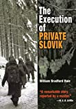 Huie, William Bradford: The Execution of Private Slovik