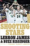 James, LeBron: Shooting Stars