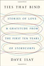 Ties That Bind: Stories of Love and…