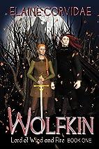 Wolfkin by Elaine Corvidae