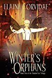 Corvidae, Elaine: Winter's Orphans (The Shadow Fae Trilogy)
