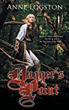 Logston, Anne: Dagger's Point