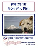 Brooks, K. S.: Postcards from Mr. Pish