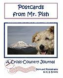 Brooks, K. S.: Postcards from Mr. Pish
