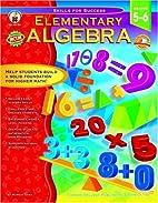 Elementary Algebra Grades 5-6 (Skills for…