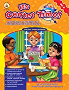 It's Center Time! Instructions and…